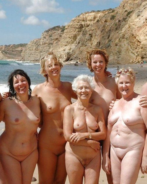 Naked Family Tumblr