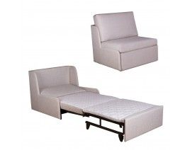 Roma Sofa Bed / Chair Bed