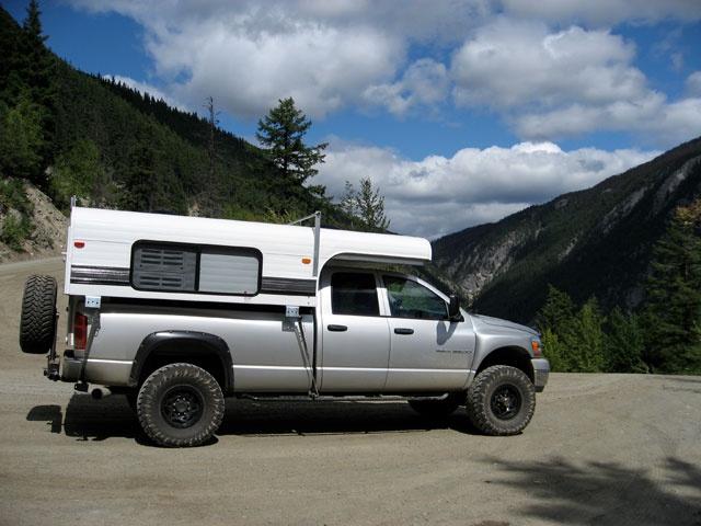 Camper Trailer For Sale Alaska With Cool Style Fakrub Com