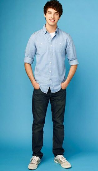 """Dis411 David Lambert Chats About """"The Fosters"""" With Us"""