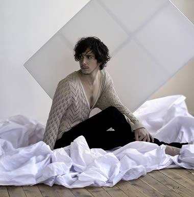 """White Canvas EP"" - Brendan Maclean"