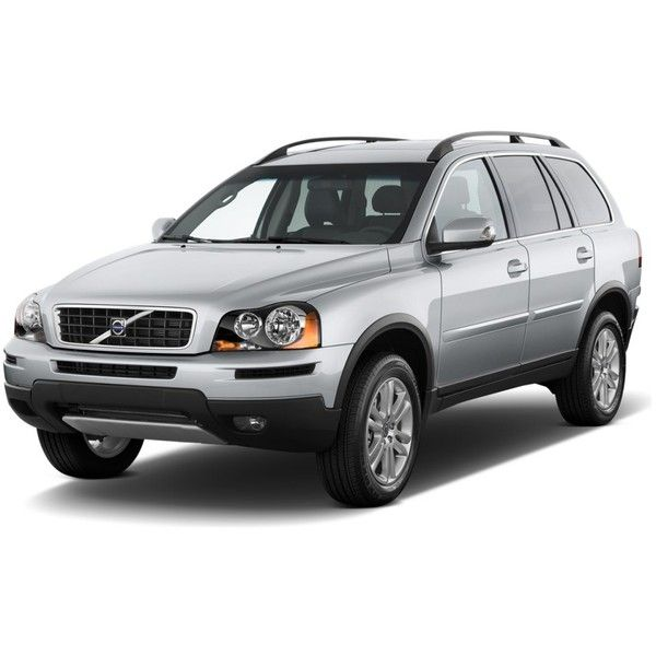 2010 Volvo Xc90 The Car Connection Liked On Polyvore Featuring Cars Carros And Vehicles Volvo Xc90 Volvo Volvo Suv Xc90