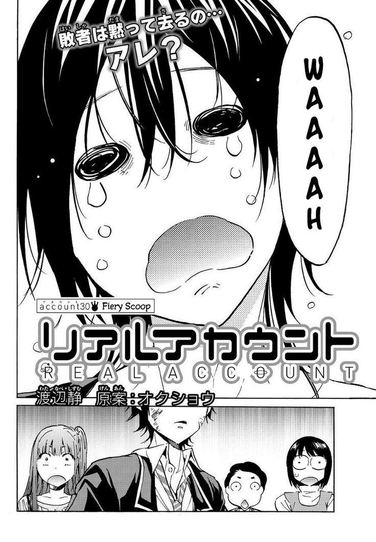 Real Account II 30 Page 2 ....it's kinda kawaii....