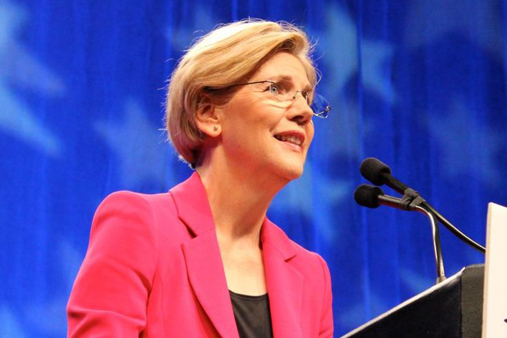 Great blog by Elizabeth Warren on why it's time we all accept (and appreciate) the Affordable Care Act #ACA