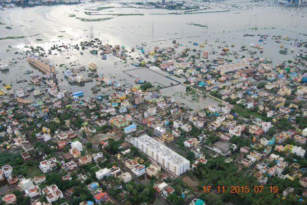 """DPR on Twitter: """"Indian Coast Guard (#ICG) steps in for rescue and relief operations in flood ravaged Tamilnadu. https://t.co/zfSUqTsm2p"""""""