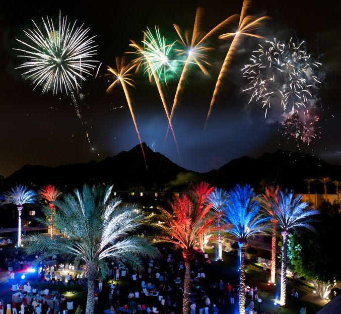 4th of july 2016 phoenix