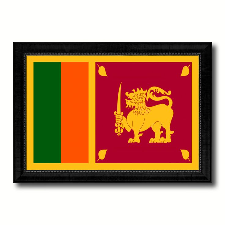 Wall Decoration Sri Lanka : The best sri lanka flag ideas on flights