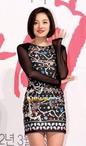 Hwang Bo Ra  KoreanVibe.com