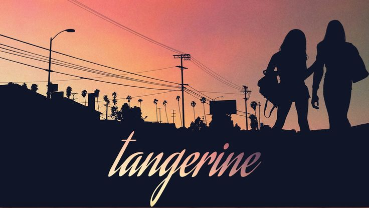 Shot entirely on iPhone. Tangerine - Red Band Trailer
