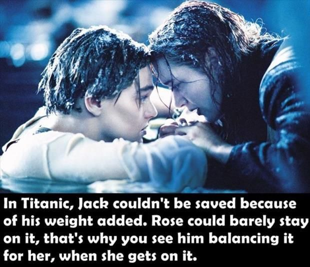 Dump A Day Fun Movie Facts You Probably Didn't Know - 24 Pics