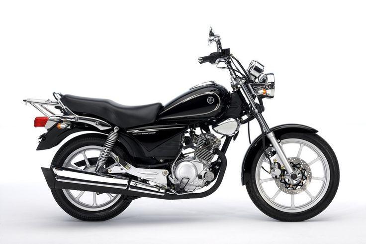 Yamaha YBR 125 Classic