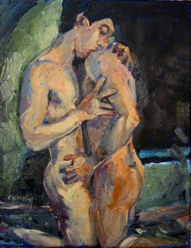 Steven Clayton Corry  Sexual Art-9105