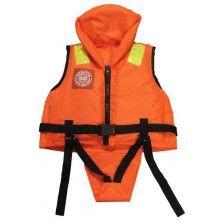 Спасательный жилет BABY детский 20кг