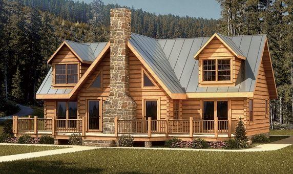 log home plans - Google Search