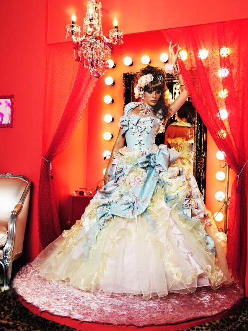 73 best Sugar Kei Wedding Dresses images on Pinterest ...