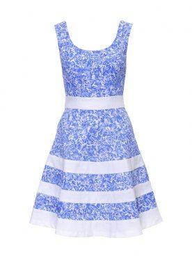 Review Tansy Dress $269.95 | http://bit.ly/IyyfKg #tansydress #blueskiesahead #reviewaustralia