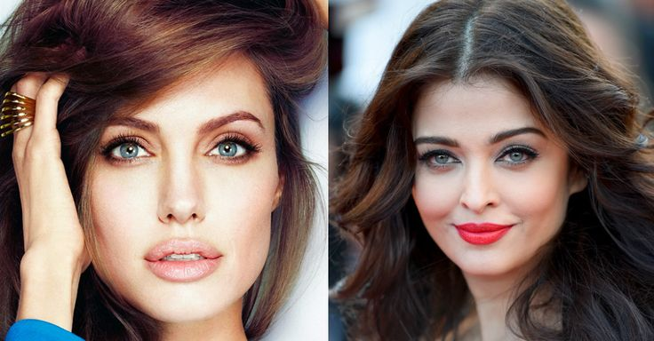 Female Celebrities with the Most Beautiful Eyes in the World  Here the List of the #Female #Celebrities with the Most #Beautiful #Eyes in the #World. Eyes are the most expressive feature of your face. A woman's eyes are her best asset. She can show her emotions and moods through her eyes.