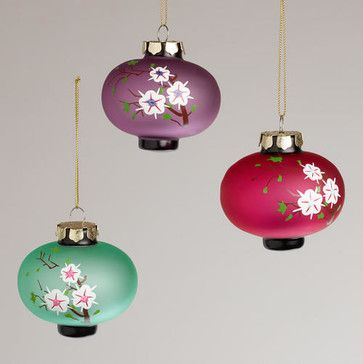 Asian Holiday Decorations: Find Seasonal, Christmas and Halloween ...