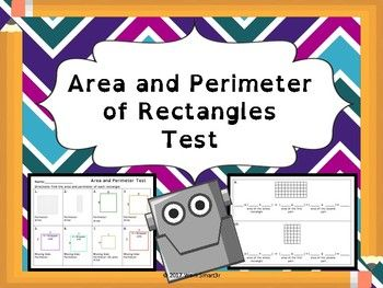 Students will use the area and perimeter formulas to solve 10 problems. The test is made up of all short answer. The majority of the fonts used in this product is the font OpenDyslexic which is a new open source font created to increase readability for readers with dyslexia.Like what you see?