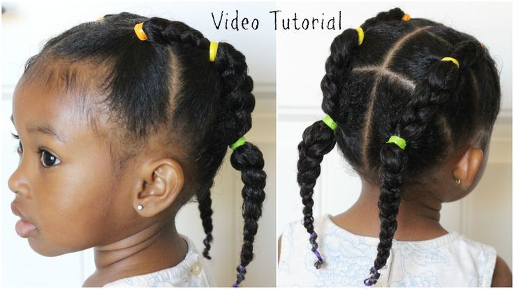 24+ Video coiffure fillette facile inspiration