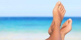 Vyzrajte na popraskané nohy několika jednoduchými tipy