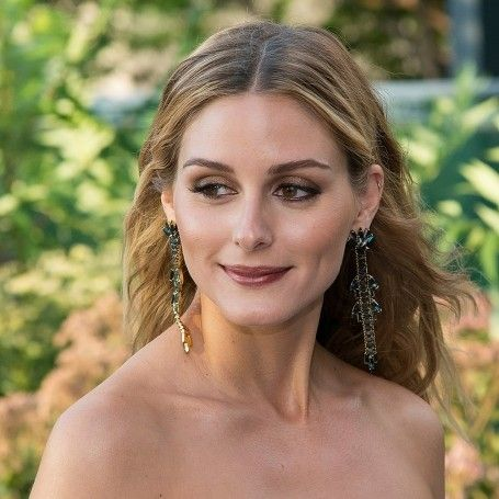 Olivia Palermo - People Style Watch Event in New York - August 12, 2015