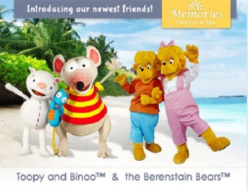 Join us at all Memories Resorts locations in the Caribbean.