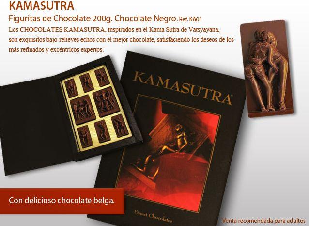 ¡No sea tímido y venir a ver nuestra Kamasutra!