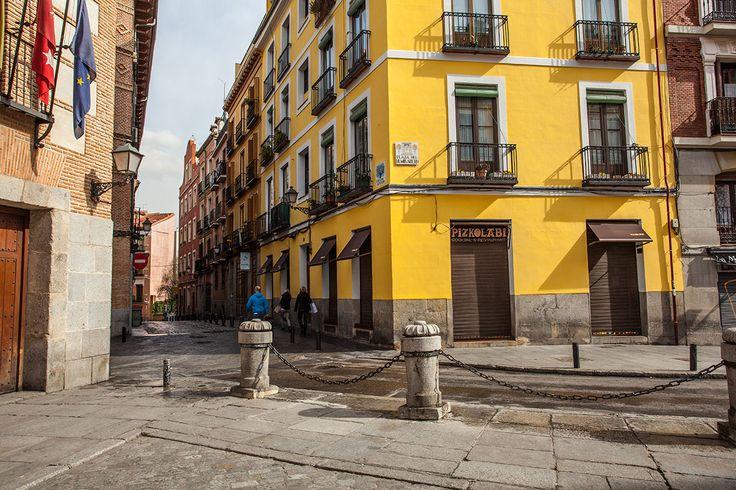 25 Best Madrid Spain Images On Pinterest Viajes Europe