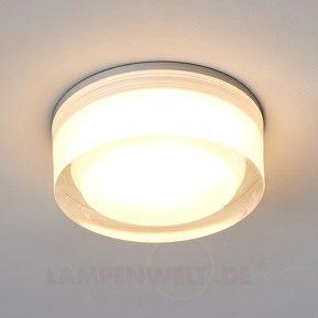 Raik - runder LED-Einbaustrahler