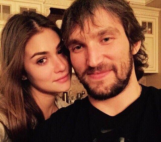 Новая подруга Александра Овечкина - Газета.Ru   Фото