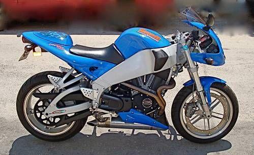 Harley Davidson Buell XB9R Firebolt - 2002   #2002 #Buell #Firebolt #Harley-Davidson #XB9R