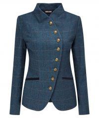 Heritage Herringbone Jacket