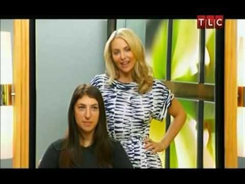 WHAT NOT TO WEAR Season 7 - Mayim Bialik (full episode ...
