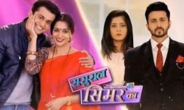 Sasural Simar Ka & Swaragini (Mahasangam) 2nd October 2016 Watch Full Episode HD