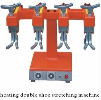 382.50$  Watch now - http://alihhq.worldwells.pw/go.php?t=1517879840 - Heating Double Sides Shoe Stretching Machine Heating Shoe Stretch 382.50$