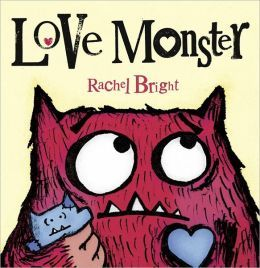 10 Books About Love to Read to Your Toddler