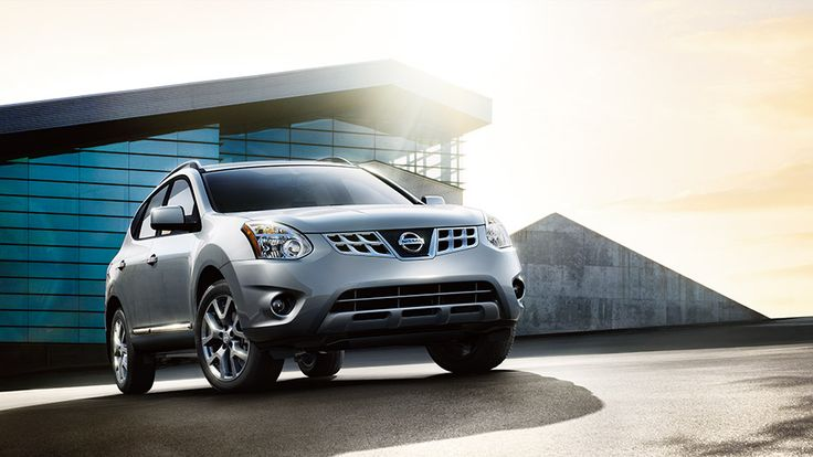 Stylish 2013 #Nissan #Rogue.  Stop in to Kline Nissan in Maplewood, MN and check it out!