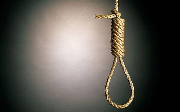 HERBALIST SENTENCED TO DEATH BY HANGING FOR MURDERING TWO BROTHERS