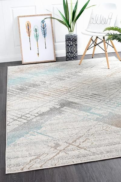 This stunning rug from our Luna range features stylish patterns in muted tones for a calming, creative feel: ⠀  Luna 420 Blue Multi Coloured Abstract Patterned Modern Rug https://www.rugsofbeauty.com.au/collections/luna-rugs/products/luna-420-blue-multi-coloured-abstract-patterned-modern-rug?utm_content=buffer12afb&utm_medium=social&utm_source=pinterest.com&utm_campaign=buffer Available in the following sizes: ⠀  230 x 160cm: $297.99⠀ ⠀ ⠀  290 x 200cm: $427.99⠀ ⠀ ⠀  330 x 240cm: $577.99⠀ ⠀ ⠀…