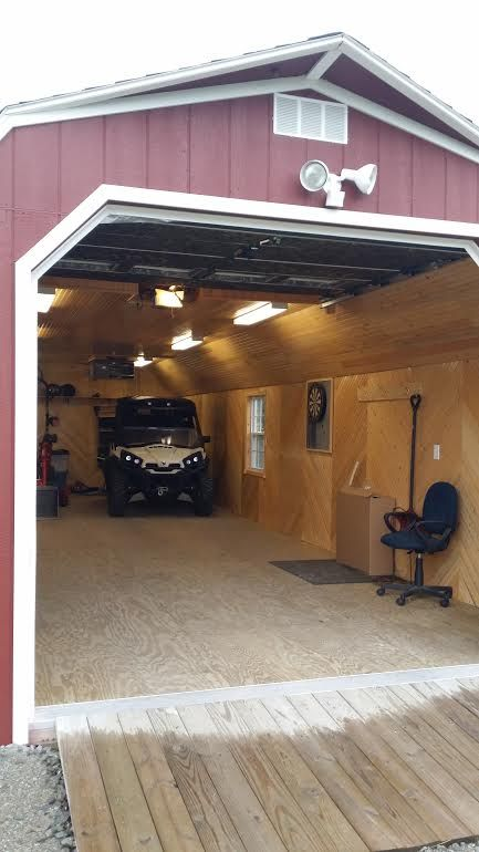 Man Cave Sheds Garages Nsw : Best images about man cave shed remodel on pinterest