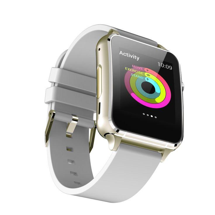 Pulsuhr Smart Herrenuhr ZW31 Smartwatch Mit SIM Einbauschlitz Armbanduhr Reloj Inteligente Sport Uhr 300 Watt kamera Mp3 //Price: $US $51.47 & FREE Shipping //     #smartwatches