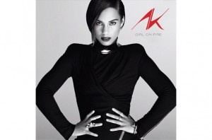 "REVIEW: ALICIA KEYS IS A ""GIRL ON FIRE""  Check out this article at MuteMag.com"