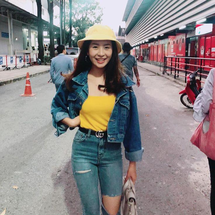 Pin von joyeee auf Thai Girls