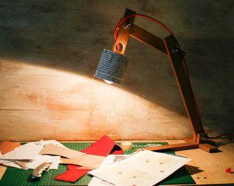 Wood lamp table lamps lamps lighting desk lamps wood desk