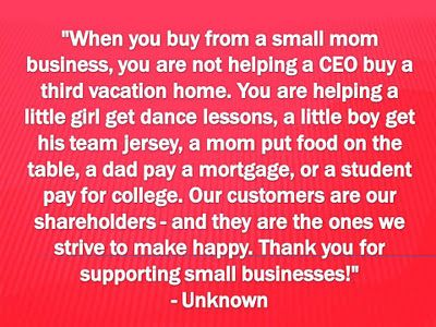 shop local.Support Small, Thanksgiving Crafts, Inspiration, Business Quotes, Buy Local, Smallbusi, True, Small Businesses, Shops Local