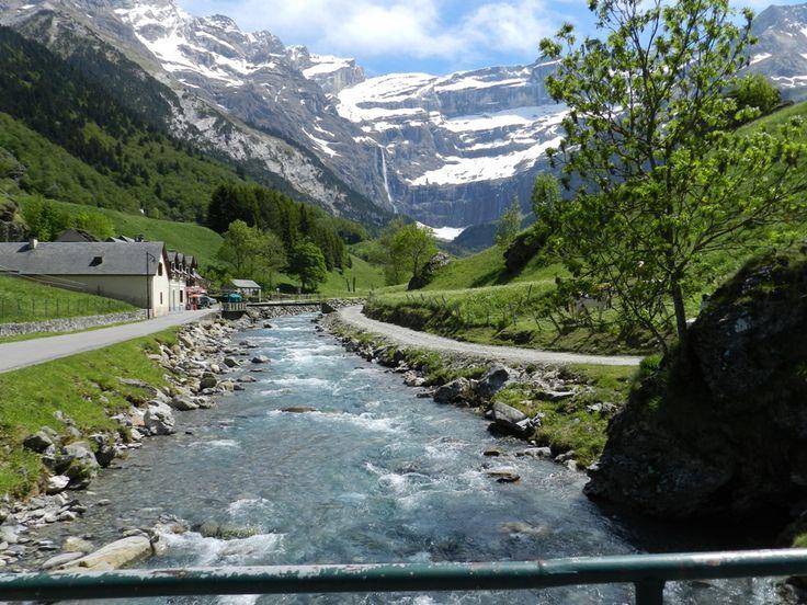 Les 31 meilleures images du tableau pyr n es cirque de - Office du tourisme cauterets hautes pyrenees ...