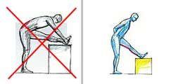 Упражнения при сколиозе у взрослых