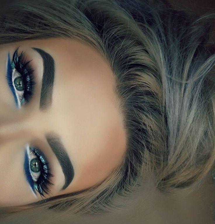 Best 25 White Eyeshadow Ideas On Pinterest Classic Eye