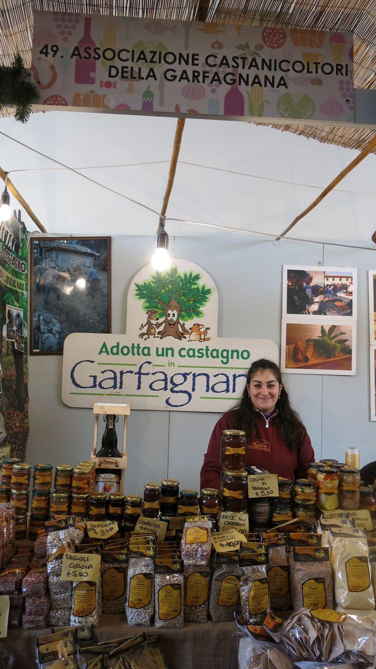 Associazione di castanicoltori della Garfagnana